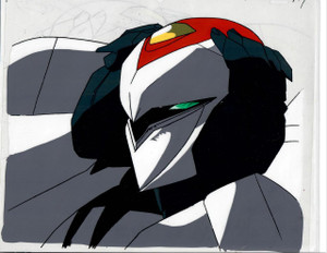 Tekkaman Blade - Production Cel 11