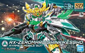 RX-Zeromaru Shinkikessho