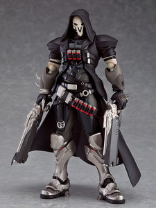 Overwatch - Reaper (#393)