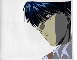 Fushigi Yugi - Production Cel 90