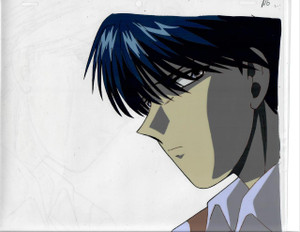 Fushigi Yugi - Production Cel 91