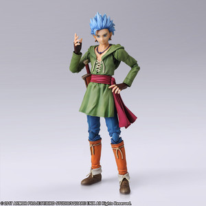 Dragon Quest XI - Erik (Bring Arts Ver.)
