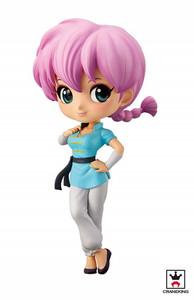 Ranma 1/2 - Ranma Saotome (Pink Female Qposket Ver.)