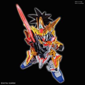 Liu Bei Unicorn Gundam (#01)