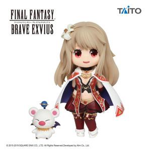 Final Fantasy: Brave Exvius - Fina (Puchiette Ver.)
