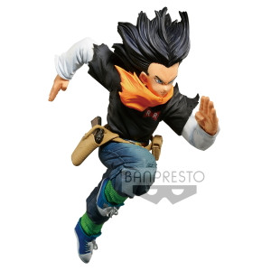 Dragon Ball Z - Android 17 (BWFC Ver.)