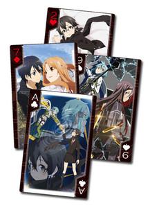 Sword Art Online Deck 2