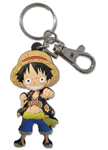 One Piece - Luffy Sunflower Shirt