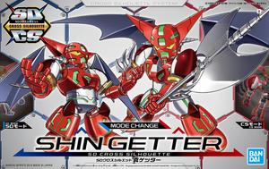 Shin Getter
