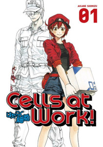 Cells At Work! - Vol. 1