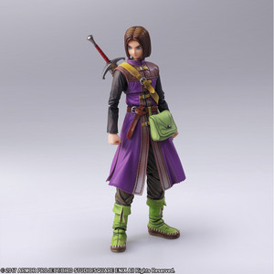 Dragon Quest XI - Luminary (Bring Arts Ver.)