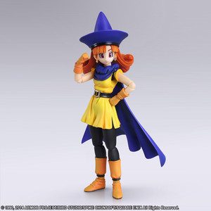 Dragon Quest IV: Chapters of the Chosen - Alena (Bring Arts Ver.)