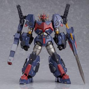 Mazinger - Armed Mazinkaiser Go-Valiant (Moderoid Ver.)