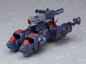 Mazinger - Armed Unit: Valiant Dagger (Moderoid Ver.)