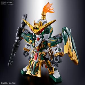Huang Zhong Gundam Dynames (#13)