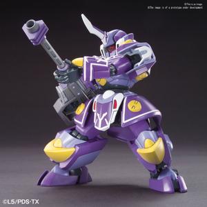 008 - LBX General