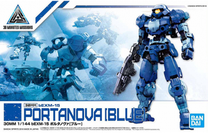 30MM bEXM-15 Portanova 07 (Blue)
