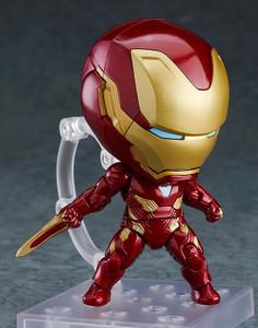Avengers: Infinity War - Iron Man Mark 50 (#988-DX)