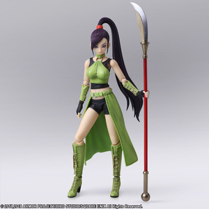 Dragon Quest XI - Jade (Bring Arts Ver.)