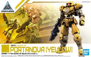 30MM bEXM-15 Portanova 10 (Yellow)