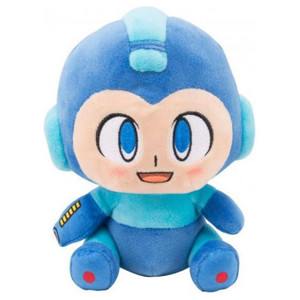 Stubbins Mega Man Classic