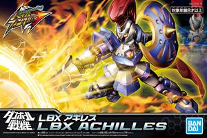 001 - Hyper Function LBX Achilles