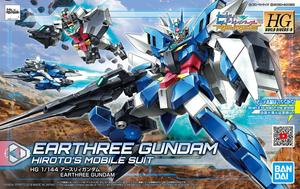 Earththree Gundam
