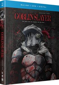 Goblin Slayer Season 1 Blu-ray/DVD