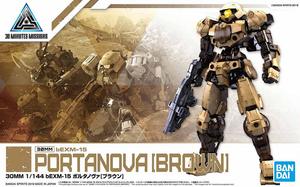 30MM bEXM-15 Portanova 16 (Brown)