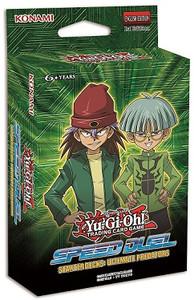 Yu-Gi-Oh TCG - Speed Duel UItimate Predators Starter Deck