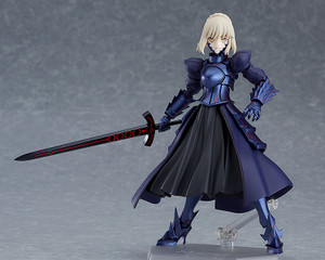 Fate/stay night - Saber Alter 2.0 (#432)