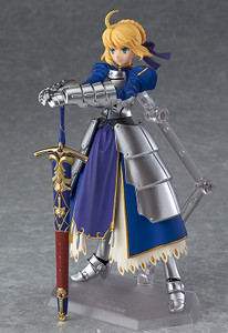 Fate/stay night - Saber 2.0 (#227)