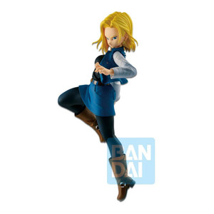 Dragon Ball Super - Android 18 (Dragon Ball Fighter Z)