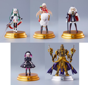 Fate/Grand Order - Duel Collection Figures Vol. 9