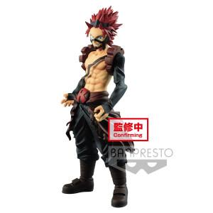 My Hero Academia - Eijiro Kirishima/Red Riot (Age of  Heroes Ver.)