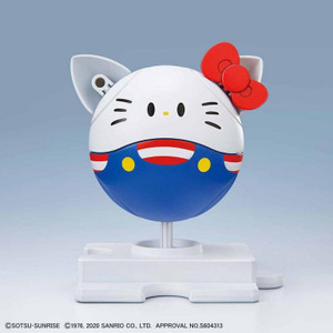 Hello Kitty X Haro (Anniversary Ver.)
