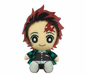 Demon Slayer - Tanjiro Kamado Plush