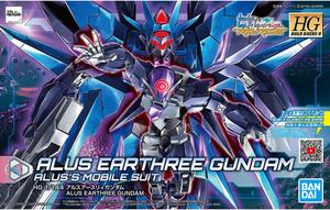 Alus Earthree Gundam
