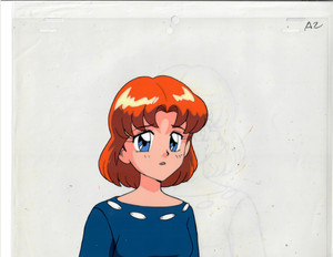 Tonde Buurin - Production Cel 11