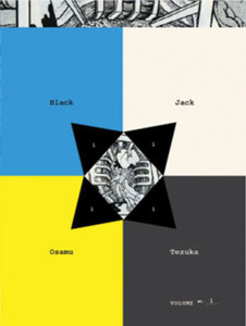 Black Jack - Vol. 1