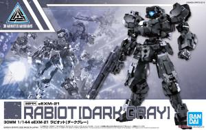 30MM eEXM-21 Rabiot 23 (Dark Gray)