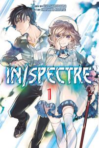In/Spectre - Vol. 1