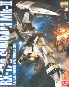 RX-178 Gundam MK II Ver. 2.0