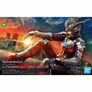1/12 Ultraman Suit Zero (Action Ver.)