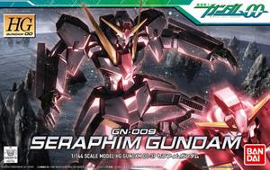 GN-009 Seraphim Gundam