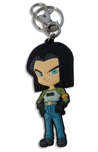 Dragon Ball Super - SD Android 17
