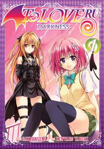 To Love Ru Darkness - Vol. 1