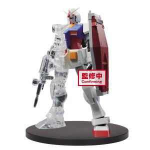 Mobile Suit Gundam - RX-78-2 (Internal Structure Ver.)
