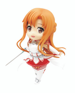 Sword Art Online - Asuna (Puchieete Ver.)