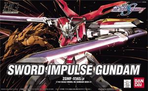 21 - Sword Impulse Gundam